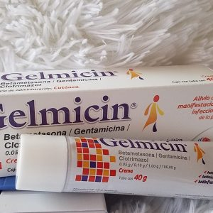 Gelmicin Crema